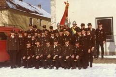 Mannschaft 1968