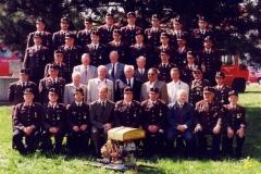 Mannschaft 2000