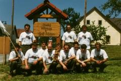 Wanderpokal 1997