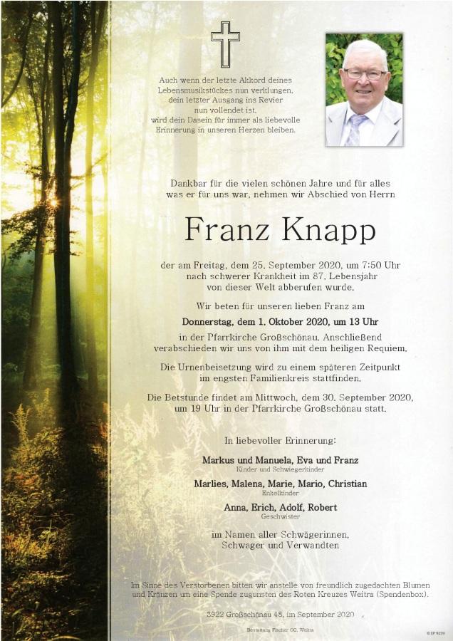 Parte-Franz-Knapp